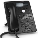 TÉLÉPHONE VOIP SNOM D725