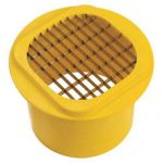 COUPE-FRITES RECTANGULAIRE