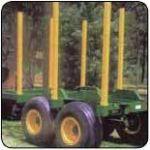 Achat - Vente Remorque de tracteur