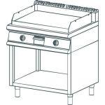 Achat - Vente Plaques de cuisson à gaz
