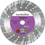DISQUE DIAMANT UNIVERSEL ULTIMATE ENDURO Ø125MM - 22,2MM