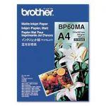 BROTHER BP60MA INKJET PAPER