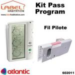 Achat - Vente Commandes et gestions de chauffage