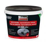 REVÊTEMENT ÉTANCHE POUR TOITURES RUBSON LR 2000 GRIS