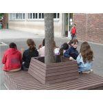Achat - Vente Décorations de mobiliers urbains