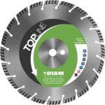 DISQUE DIAMANT DIAM INDUSTRIE GR - GRANIT - 350X25 - GR70350/25