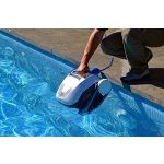 ROBOT DOLPHIN POOLSTYLE AG P/24 - 99996144-COL