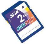 Achat - Vente Cartes mémoires Compact Flash