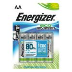 PILES ENERGIZER ECO ADVANCED
