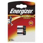 PILE MINIATURE ALCALINE 4LR44 - LOT DE 2 - ENERGIZER