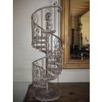 Achat - Vente Escaliers spiraux / hélicoïdaux
