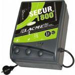 ELECTRIFICATEUR SECUR 1800+