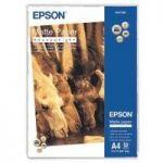 EPSON PAP MAT EPAIS A4 (50F./167G)
