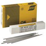 ELECTRODE OK 6330 3,2 L350 114 PAR ETUI + CERTIFICAT