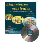 HISTORIETTES MUSICALES