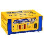 CHARGEUR BATTERIE  WATTMATIC 100 15-100AH 6-12V