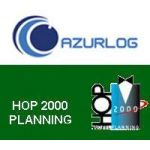 LOGICIEL DE GESTION HÔTELIÈRE AZURLOG - HOP 2000 LIMITED