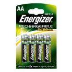 ACCU RECHARGEABLE ENERGIZER HR20 - LOT DE 2