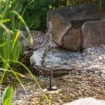 SYSTÈME DE POMPE SOLAIRE WATER SPLASH 2/175