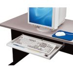 FELLOWES SUPPORT CLAVIER STANDARD FELLOWES