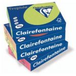 CLAIRFONTAINE TROPHÉE