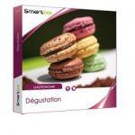 COFFRET CADEAU SMARTBOX - DÉGUSTATION EN FRANCE*