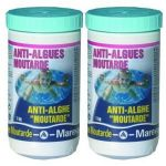 PACK DE 2 STOP ALGUE MOUTARDE - MAREVA