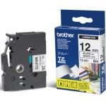 RUBAN TZE-231 POUR BROTHER P-TOUCH