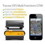 TRACEUR GPS - MULTI FONCTION GT90