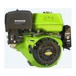 MOTEUR ESSENCE 10.87KW 15 PS 420CC + DÉMARRAGE ELECTRIQUE - VARAN MOTORS