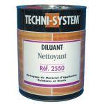 DILUANT DE NETTOYAGE 2550 COMUS SAS - 25 L - 8277