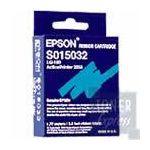 RUBAN MATRICIEL EPSON C13S015032 NOIR