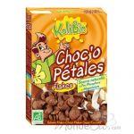 KALIBIO - CHOC'O PÉTALES CÉRÉALES CHOCOLAT 375G