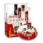 Achat - Vente CD de musique
