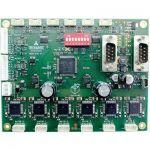 COMMANDE MOTEUR PAS-À-PAS TRINAMIC TMCM-6110 10-0200 24 V/DC 1.1 A USB, RS-485, CANOPEN 1 PC(S)