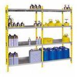 Achat - Vente Rayonnage pour produit chimique