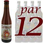 - CARACOLE AMBRÉE 33CL PAR 12