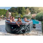 SPA GONFLABLE MONTANA 6 PLACES ROND - NETSPA