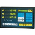 CALCULATEUR 3D CS-6000