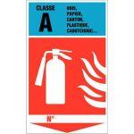 Achat - Vente Signalisations incendie