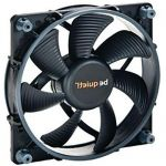 VENTILATEUR SHADOW WINGS SW1, 120MMMID-SPEED (BL054) BE QUIET!
