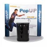 POP UP 3X3