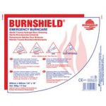 COMPRESSE ANTI-BRÛLURES BURNSHIELD