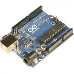 CARTE ARDUINO UNO REV3 - DIP VERSION ATMEGA328