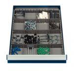Achat - Vente Compartimentage de tiroirs