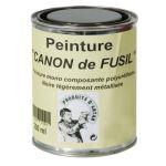 PEINTURE PEINCAN ASPECT CANON DE FUSIL