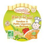 Achat - Vente Petits pots bébé