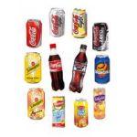 Coca cola - carton de 24 boîtes 33 cl