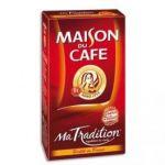MAISON DU CAFE PAQUET DE 250G DE CAFÉ MOULU MA TRADITION