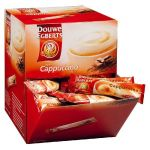 DOUWE EGBERTS BOITE DE 80 STICKS CAFÉ CAPPUCCINO  DOUWE EGBERTS